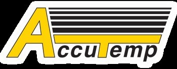 AccuTemp Logo